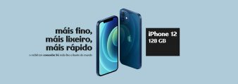 iPhone 12: regálate un móvil exclusivo a precio inigualable